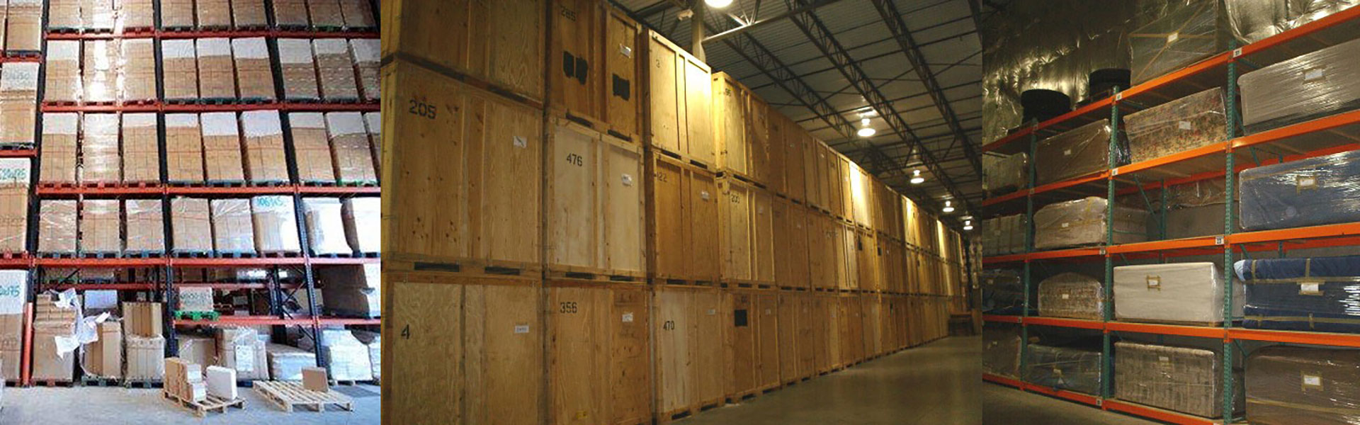 Safe Storage Services