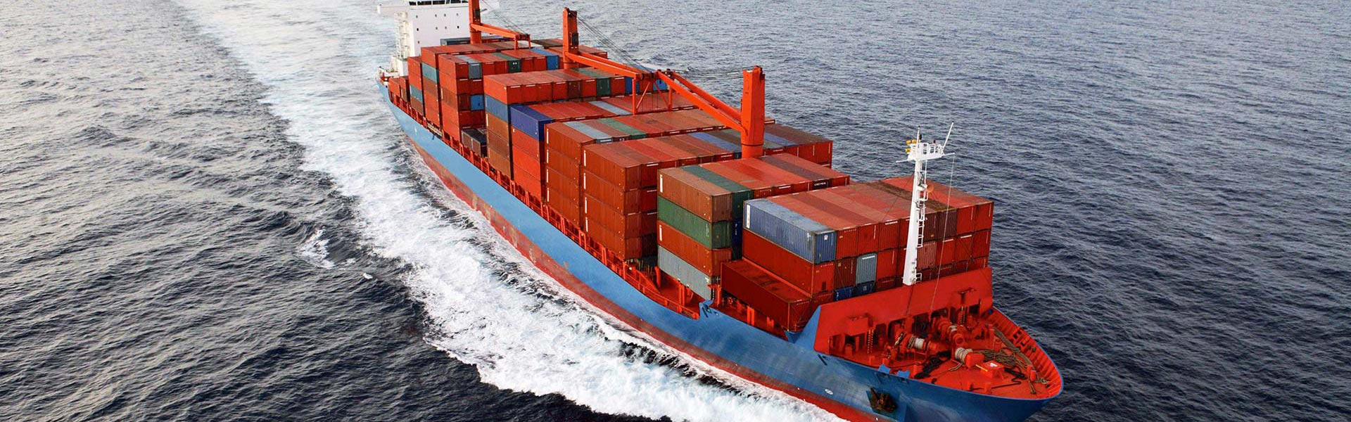 International household goods moving services